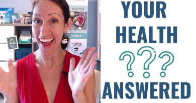 LIVE Q&A with Dr Melissa: Your Health Questions Answered