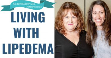 Lipedema Patient Advice About Fitness, Motivation & Living with Lipedema