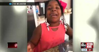 Mom shares 5-year-old daughter's weight loss journey