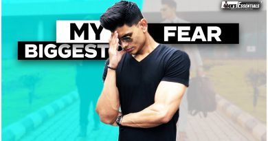 My BIGGEST FEAR Being a Men's Lifestyle YouTuber - Explained