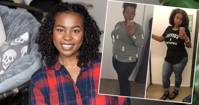 My Health, Fitness, and Weight Loss Journey – Hidradenitis Suppurativa, Weight Watchers, and Keto