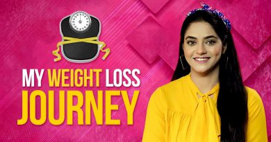 My Weight Loss Journey.... the Truth