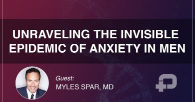 Unraveling the Invisible Epidemic of Anxiety in Men