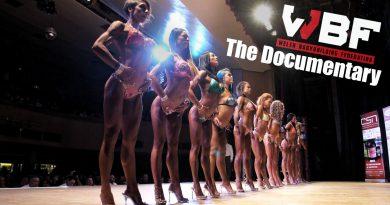 WBF - A Bodybuilding Documentary