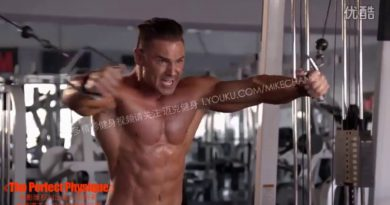 《The Perfect Physique》The perfect body movie full version | gym