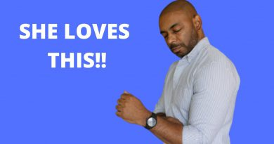 10 Simple Men's Style Moves Women Love