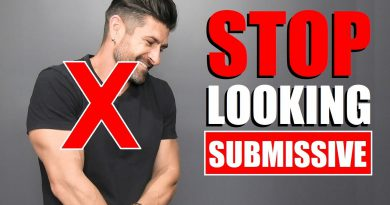 6 Things That Make Men Look SUBMISSIVE!