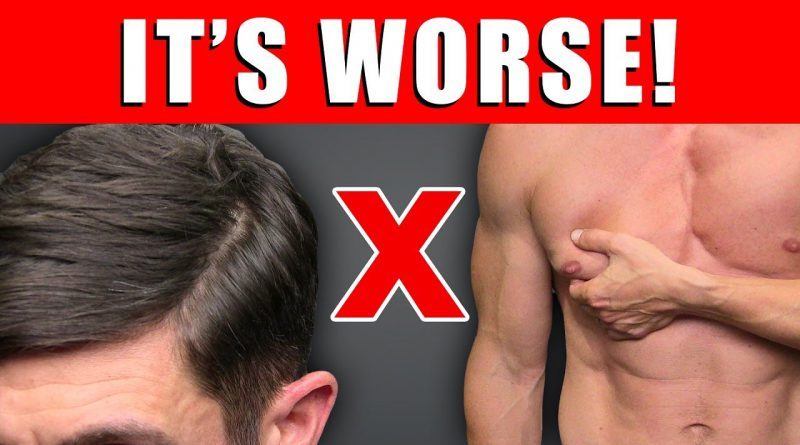 """7 Things Men THINK Make Them Look """"Good""""... YOU LOOK WORSE!"""