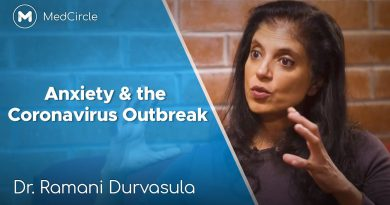 Anxiety: What You Should Know [Especially During Coronavirus Outbreak]