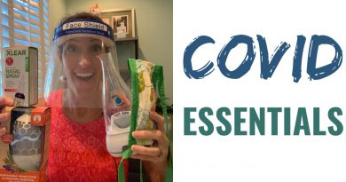 COVID 19 Essentials: What You Need To Stay Safe From COVID At Home, At Work, At School