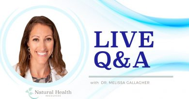 COVID NEWS: FRIDAY Q&A Live Show - Your Health Questions Answered