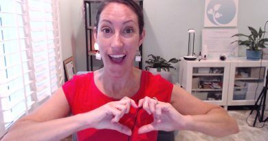 COVID NEWS LIVE:  How to Lower Inflammation in The Heart