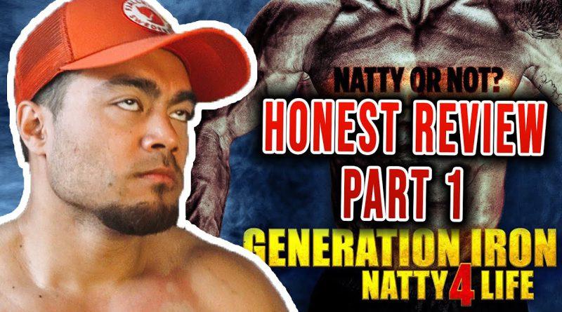 CRITICAL REVIEW - Generation Iron 4 : Natty 4 Life | Part 1