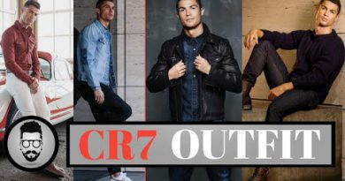 Cristiano Ronaldo Lifestyle 2020   Men's Outfit