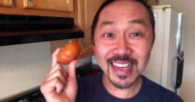 "Dr. V: ""How To Make A Green Smoothie With Persimmon for Weight Loss Surgery"""