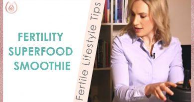 Fertility SuperFood Smoothie - All Seasons | Awakening Fertility