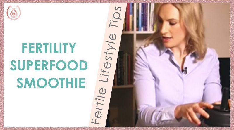 Fertility SuperFood Smoothie - All Seasons   Awakening Fertility