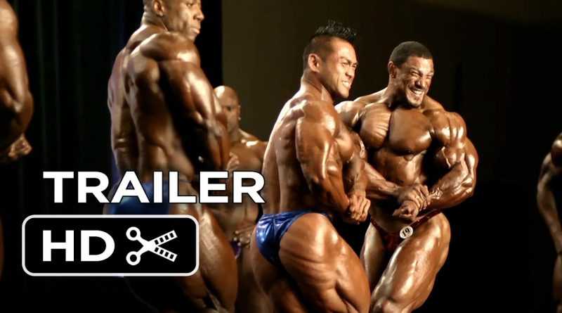 Generation Iron Official Trailer 1 (2013) - Bodybuilding Documentary HD