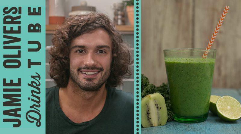 Healthy Lean & Green Smoothie | Joe Wicks - The Body Coach