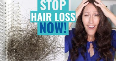 Homeopathics for Telogen Effluvium that STOP Hair Loss Naturally