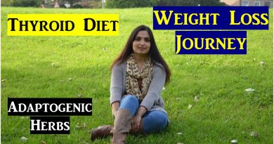 How I Lost 14 Kgs Weight  / Thyroid Weight Loss Journey / Hypothyroid Transformation Tips