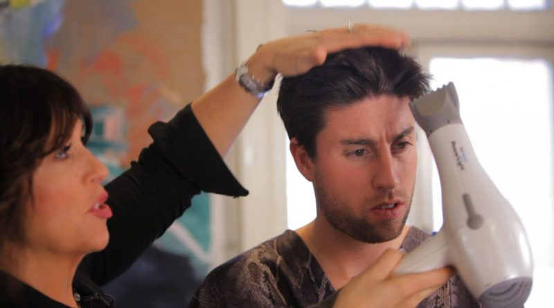 How to Style Short Hair | Men's Grooming