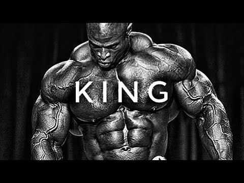 I'M BORN FOR THIS [HD] BODYBUILDING MOTIVATION