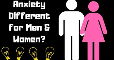 Is Anxiety Different for Men & Women?