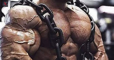 LOOK IN THE MIRROR THAT'S YOUR COMPETITION - BODYBUILDING MOTIVATION