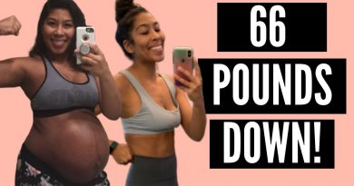 MY POSTPARTUM WEIGHTLOSS JOURNEY | HOW I LOST THE BABY WEIGHT | 204 LBS TO 138 LBS [PICS]