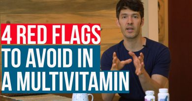Multivitamin Buying Tips: 4 things to look out for