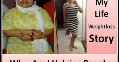 My Weightloss journey   How i overcome with no's of disease   Draw My moment only through Voice