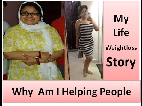 My Weightloss journey | How i overcome with no's of disease | Draw My moment only through Voice
