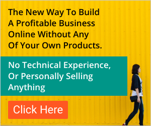 The New Way To Build An Online Business