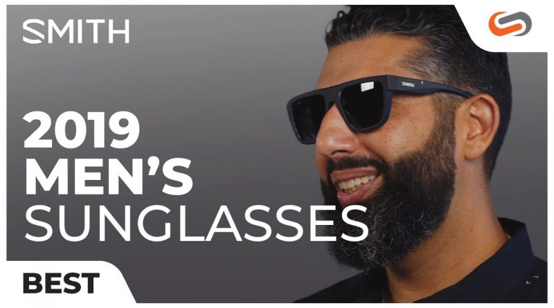The Best SMITH Men's Lifestyle Sunglasses of 2019 | SportRx