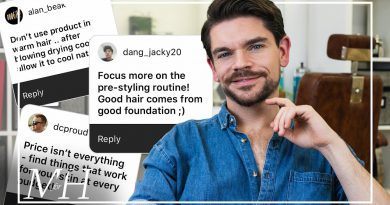 The Only Men's Grooming Advice You Need To Know!