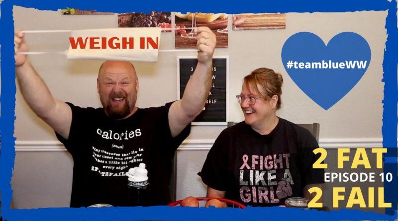 Tony & Michelles weight loss journey - 2FAT2FAIL
