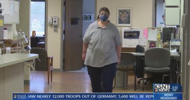 Topeka woman shares 160 pound weight loss journey