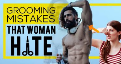 5 GROOMING MISTAKES WOMEN HATE (Men's Hygiene Tips) | Things that Girls Find Attractive