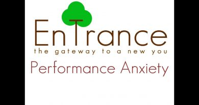 (50') Performance Anxiety - Creating positive triggers in the mind - Guided Hypnosis/Meditation.