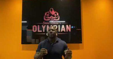 Bodybuilding Documentary: