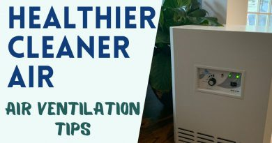 COVID NEWS:  Best Air Ventilation Tips for Cleaner Healthier Air Quality