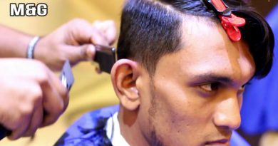 DISCONNECTED UNDERCUT 2017## NEW HAIRCUT## MEN'S LIFESTYLE & GROOMING..