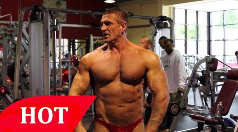 Evolution of Bodybuilding & Gym Freaks History TV Full Documentary HD