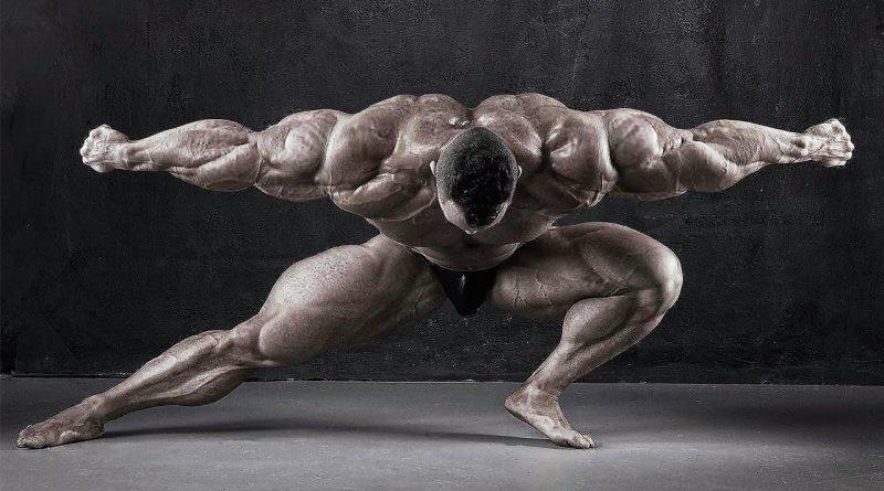 FUTURE BODYBUILDERS - Bodybuilding Motivation