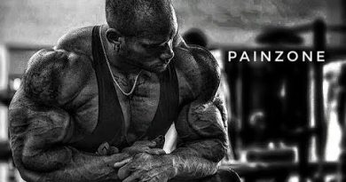 GIVING UP IS NOT AN OPTION [HD] BODYBUILDING MOTIVATION