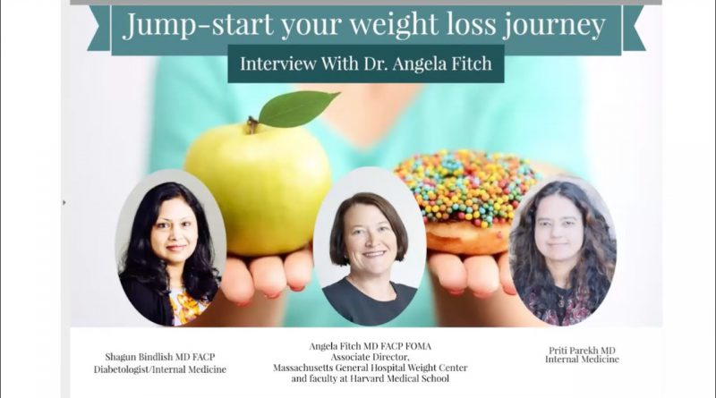 Jump Start Your Weight Loss Journey - A Conversation With Weight Loss Expert Doctors