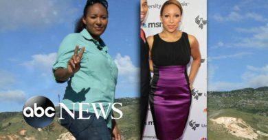 Mara Schiavocampo's 'Thinspired' Weight-Loss Journey