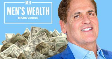 Mark Cuban on The Worst & Best Money He's Even Blown | Men$ Wealth | Men's Health