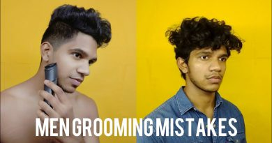 Men grooming tips | don't make these mistakes | Alpha male grooming | Anand MJ